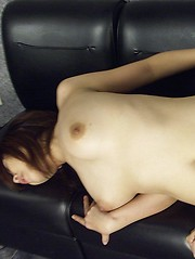 Japanese girl gets fucked