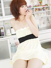 ManaIto, japanese girl