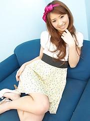 Very nice japanese girl Hikaru Shiina