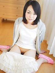 Very hot japanese cutie Konomi Okumura
