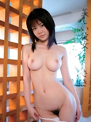 Japanese Girls solo