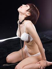 Skinny japanese adult model Kazuki Yuu