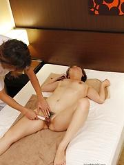 Candid  Erotic Massage Movies