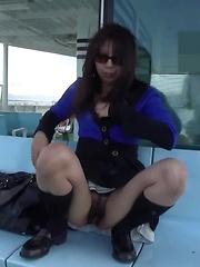 Ferry Pretty Girls #7