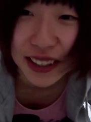 Hana's Furry Friend