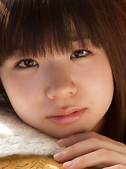 Hikari Azuma is nice babe that gets naked in front of the camera