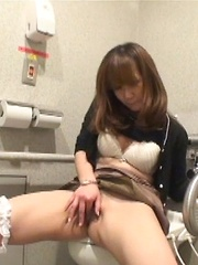 Pulling A Rabbit Out Of Her Vagina