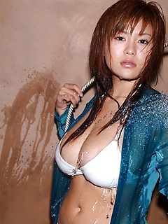 japanese porn model Yoko Matsugane