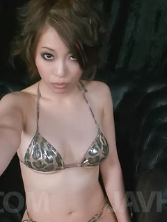 japanese porn model Saki Ootsuka